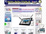 Boutiques en ligne Bretagne Bretagne : BZH-Boutique, les produits bretons et celtes en ligne