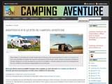 Boutiques en ligne Location : camping-aventure - location camping car et caravane - fribourg