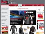 Boutiques en ligne Équipement : Cardy