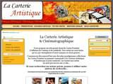 Boutiques en ligne Cartes postales : Carterie artistique
