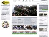 Boutiques en ligne Aude 11 à Narbonne, Carcassonne, Castelnaudary ... : Casimoto