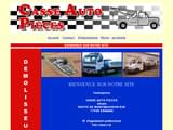 Boutiques en ligne Seine-et-Marne 77 à Meaux, Chelles, Melun, Pontault-Combault ... :  Casse auto pièces