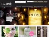 Boutiques en ligne Produits naturels : Caudalie - vinothérapie