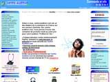 Boutiques en ligne Audition : Centre d´ Audition