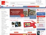 Boutiques en ligne Livres : Chapitre.com