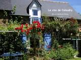 Gites de Charme Ille-et-Vilaine 35 à Rennes, Saint-Malo, Fougeres, Vitre ... : Le clos de Calaudry: gîte en Bretagne romantique