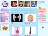 Boutiques en ligne Enfant : Comme un grand ! Vêtements précoces