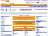Boutiques en ligne Comparaisons et soldes : Compapro.com