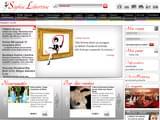 Boutiques en ligne Bas et collants : corset-et-bas.com
