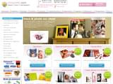 Boutiques en ligne Cadeaux personnalisés : Creadif