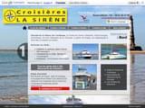 Croisieres maritimes Europe du Nord : Croisières la Sirène