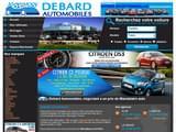 Boutiques en ligne Tarn 81 à Albi, Castres, Graulhet, Gaillac, Mazamet ... : Debard automobile