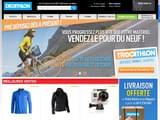 Boutiques en ligne Sport : Decathlon:article de sport, vêtement de sport,matériel sport