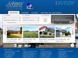 Immobilier Morbihan Autres villes : Cabinet De Charry Immobilier