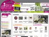 Boutiques en ligne Décoration : Décoavenue