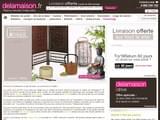 Boutiques en ligne Décoration : Delamaison