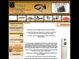 Boutiques en ligne Hifi et vidéo : derouet