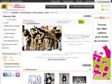 Boutiques en ligne Lingerie : LES DESSOUS CLELIA