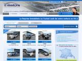 Boutiques en ligne Aube 10 à Troyes, Romilly-Sur-Seine ... : E-Motors