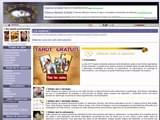 Boutiques en ligne Ésotérisme : Voyance