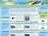 Boutiques en ligne Santé : Cigarette electronique