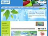 Boutiques en ligne Maison et jardin : La propreté écologique de la maison