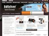 Boutiques en ligne Electronique : la cigarette electronique