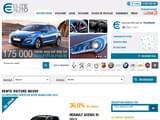 Boutiques en ligne Seine-et-Marne 77 à Meaux, Chelles, Melun, Pontault-Combault ... : Elite-Auto