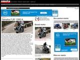 Boutiques en ligne Occasion : EMoto.fr