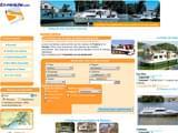 Croisieres fluviales Croisi�res fluviales : Enpéniche.com
