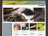 Boutiques en ligne Encens : Encens-compagnie.com