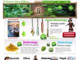Boutiques en ligne Ésotérisme : Alquimía