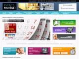 Boutiques en ligne Sécurité : espace-protege.com