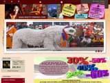 Boutiques en ligne Artisanat du monde : achat en ligne : Esprit-tibetain.com