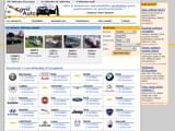 Boutiques en ligne Occasion : Esprit Auto