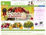Boutiques en ligne Fleurs et plantes : Enrofleurist