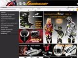 Boutiques en ligne Équipement : Fanbazar