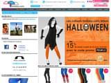 Boutiques en ligne Bas et collants : Fantaisy.com