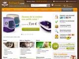 Boutiques en ligne Animaux : feliweb.com