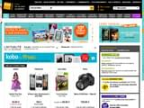 Boutiques en ligne Cd : Fnac.com