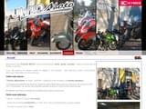 Boutiques en ligne Bouches-du-Rhône 13 à Marseille, Aix-En-Provence, Arles ... : Fulvio Moto