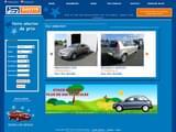 Boutiques en ligne Deux-Sèvres 79 à Niort, Bressuire, Thouars, Parthenay ... : Gauvin Automobiles