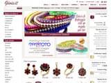 Boutiques en ligne Accessoires : Gioie.it