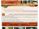 Gites de Charme Ardèche 07 à Annonay, Aubenas ... : Gîtes les Princes - Locations de charme en Ardèche sud