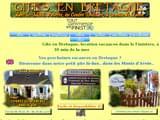 Gites de Charme Finistère 29 à Brest, Quimper, Concarneau, Morlaix ... : Gite en bretagne,  location entre monts et mer