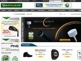 Boutiques en ligne Golf : Golf Plus