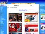 Boutiques en ligne Téléphonie : GSM 3000