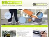 Boutiques en ligne Nettoyage et entretien : H2O NETTOYAGE: Entreprise de nettoyage bio à Marseille (Copropriétés, Bureaux..