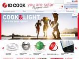 Boutiques en ligne Naturel et biologique : ID Cook Leader du four solaire