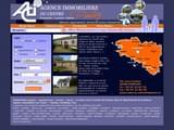 Immobilier Morbihan Pontivy  : Agence Immobilière du Centre